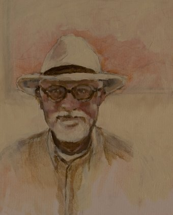 henk jan in pastel